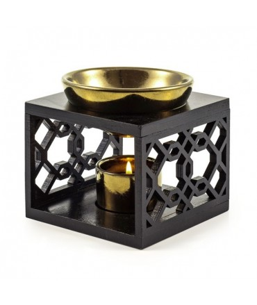 br le parfum bois c ramique oriental ma douce maison. Black Bedroom Furniture Sets. Home Design Ideas